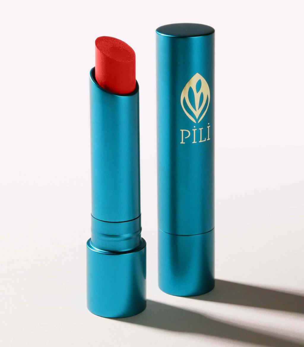 Pili Moisturizing Lipstick